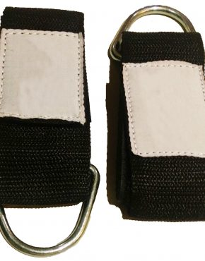 Ankle Straps D-Ring